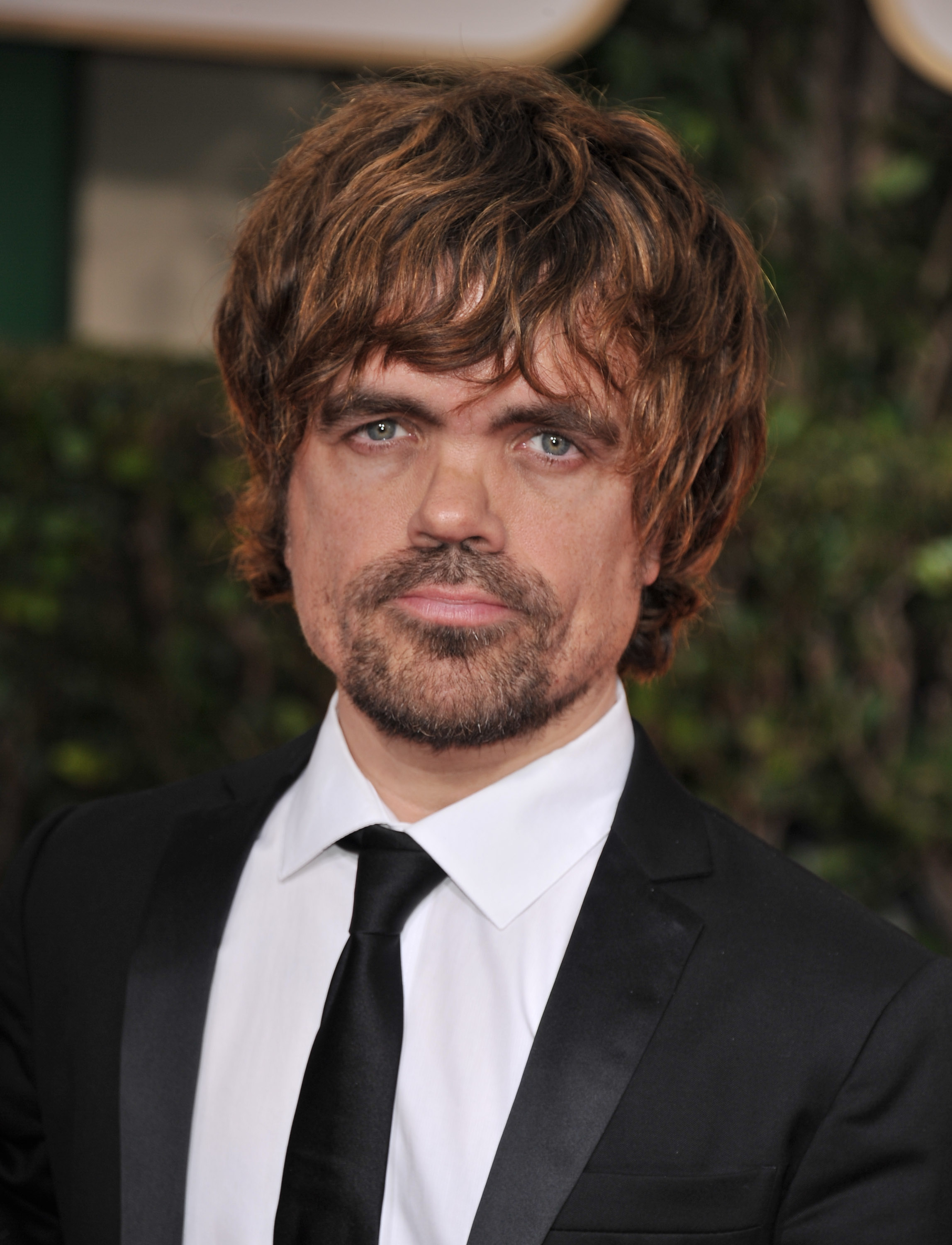 Peter Dinklage of Game of Thrones is nominated for outstanding    Peter Dinklage