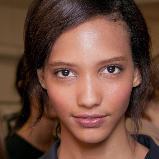 See Milan's Spring Beauty Trends Up Close