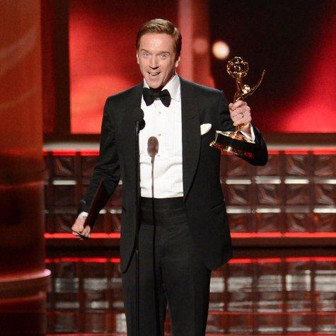 Emmy Surprises 2012
