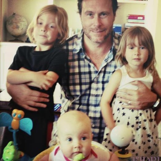 Dean McDermott's Tips on Quality Time With Family