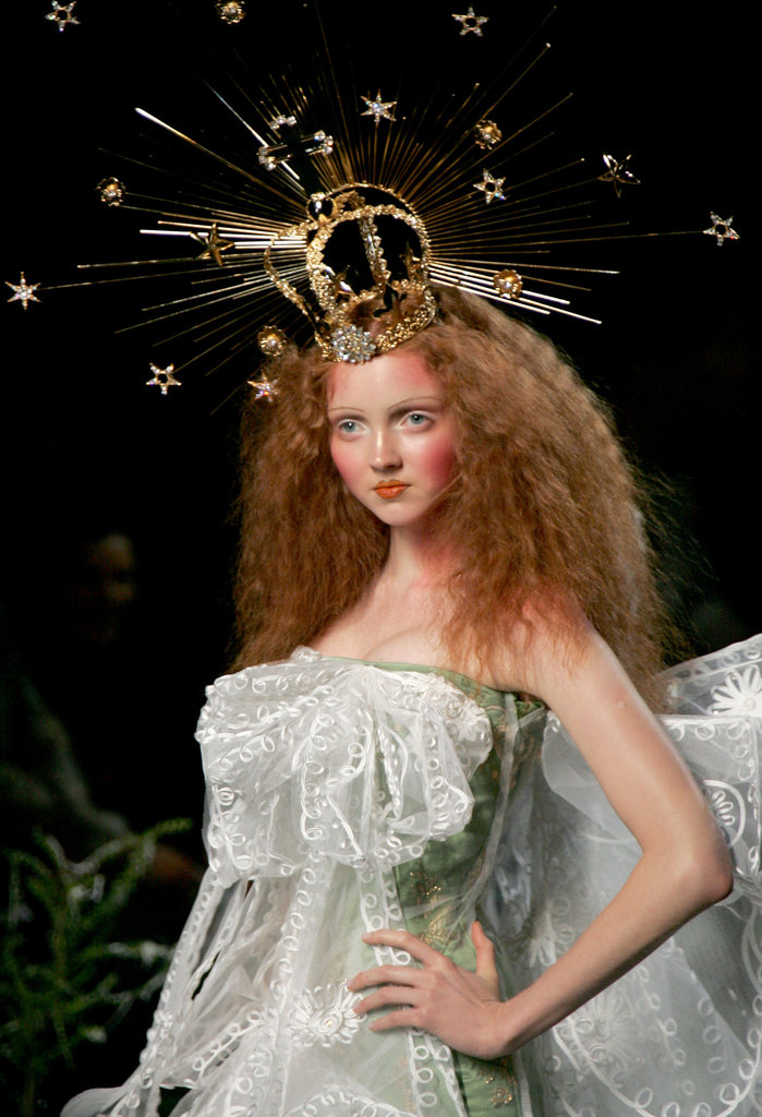 Fall 2005 Couture