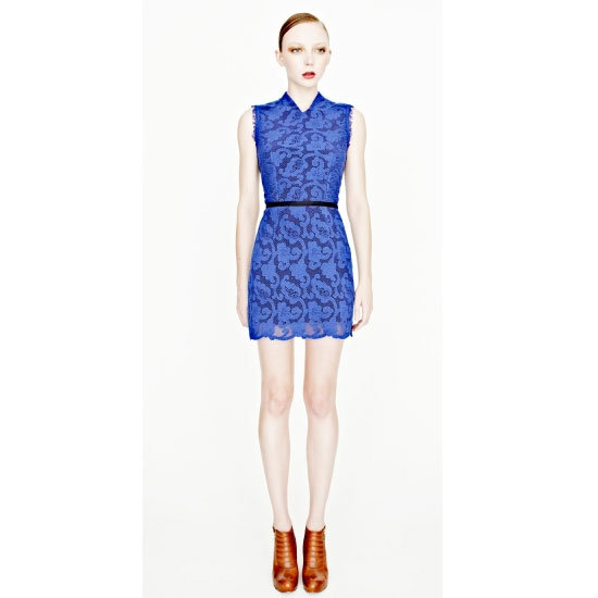 Dress, $239, Manning Cartell