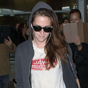 Kristen Stewart and Robert Pattinson Move Back in Together Video