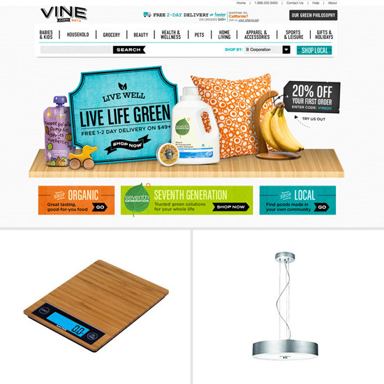 Our Green Gadget Picks From Amazon's New Eco-Friendly Site