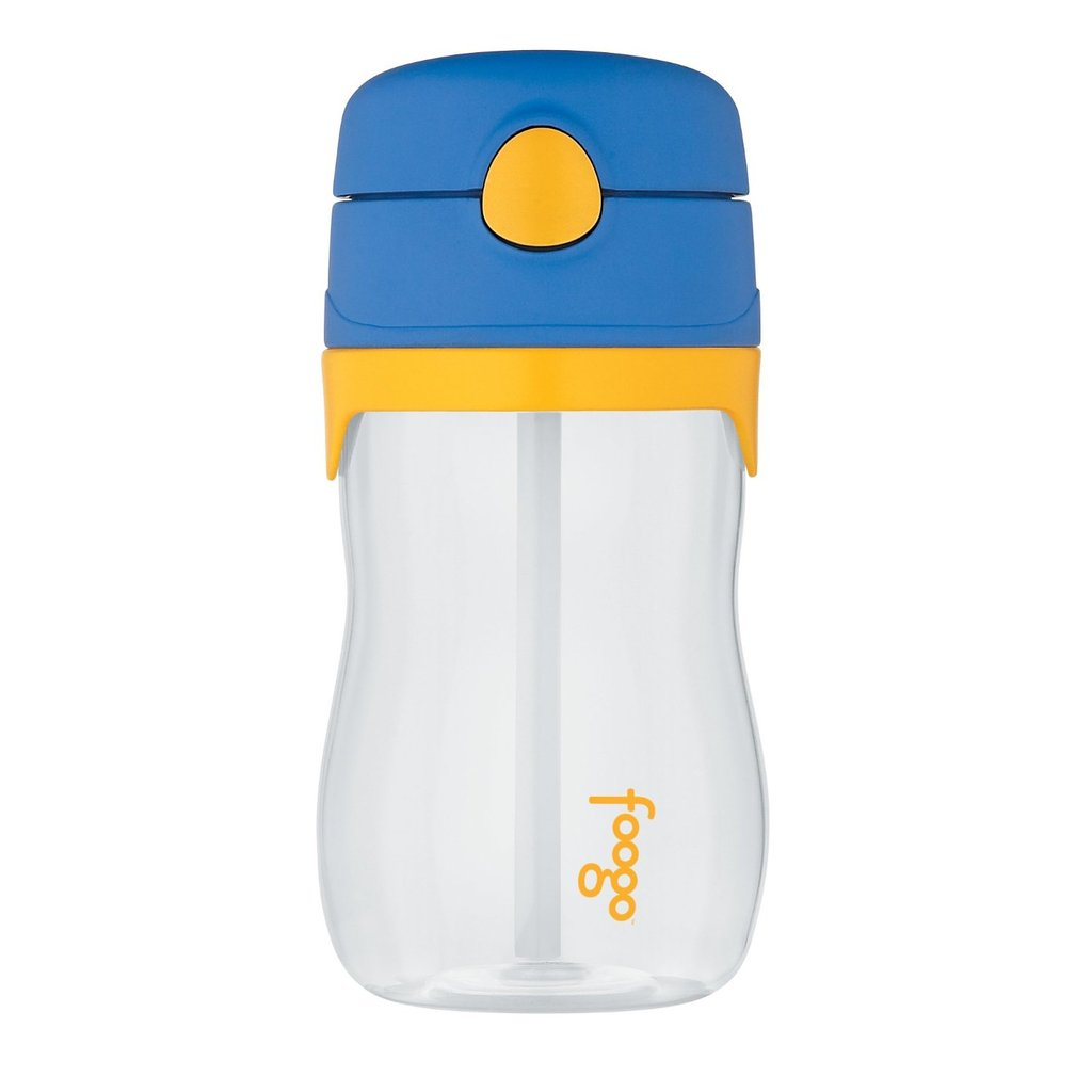 Thermos Foogo Tritan Straw Bottle