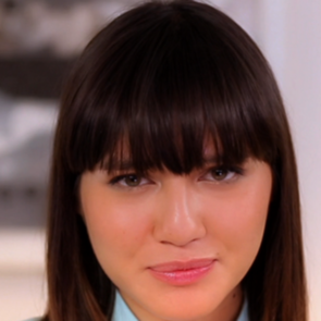 Easy Hairstyles For Bangs