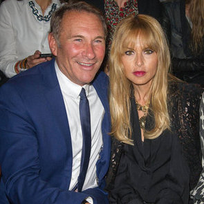 All The Celebrities At Paris Spring 2013 Fashion Week