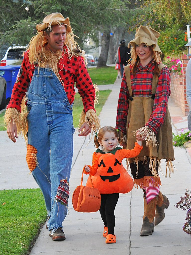 Halloween Costumes Ideas For Babies: Halloween Costume Ideas For The Family