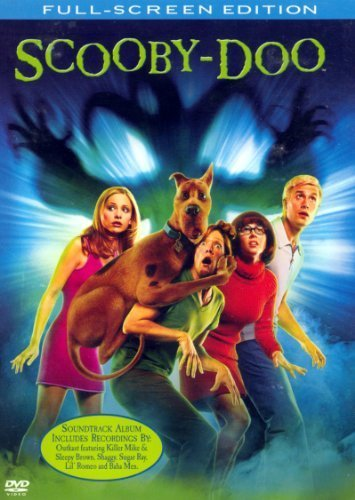 Scooby-Doo (PG)