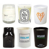 10 Cool Designer Scented Candles From Maison Balzac, Comme des Garcons and More