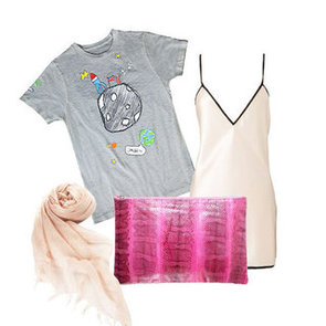 Shop to Support Breast Cancer Awareness Month 2012