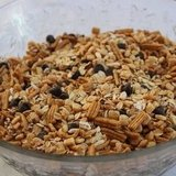 Energy Bar Recipe For Cycling