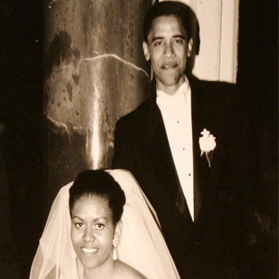 Barack and Michelle Obama Talking About Marriage (Video)
