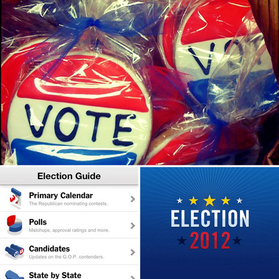 Best Election Apps