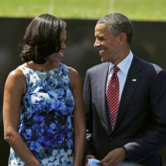 michelle and barack obama relationship analysis