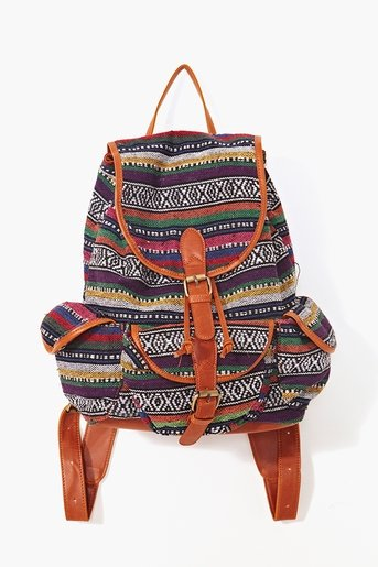 Backpack, $39.35, Nasty Gal