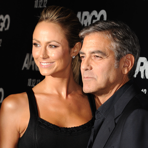 Video: Jennifer Garner And Stacy Keibler In Red And Black At Argo Premiere