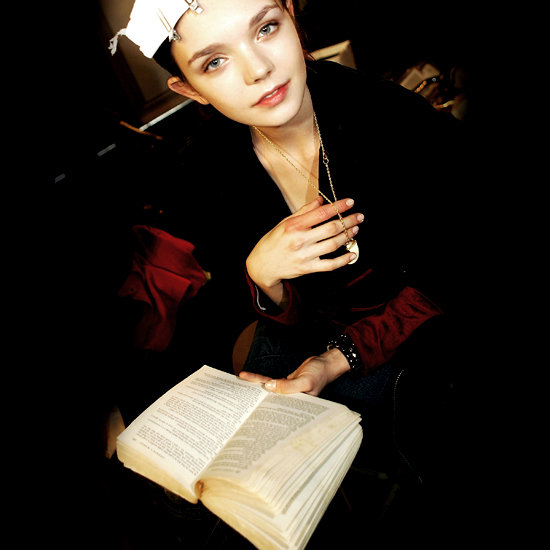 The Best New Fashion Books   Fall 2012