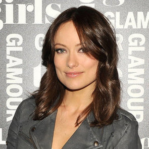 Pictures of Olivia Wilde With Blonde and Brown Hair, Which Do You Prefer?