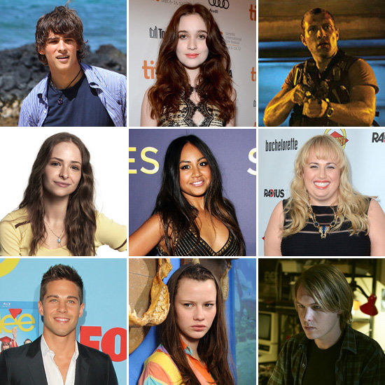 Young Hollywood 2012: Australian Stars to Put on Your Radar