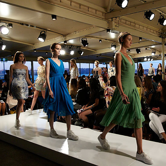 Runway Round Up! See Pictures of the ASOS In Your World Sydney Fashion Show