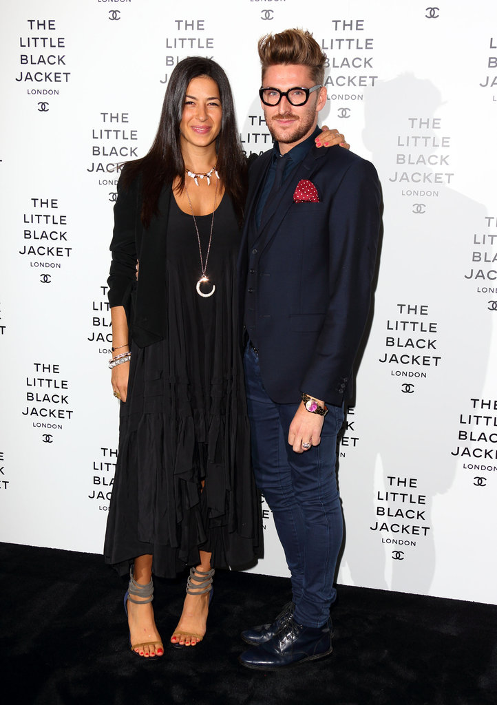 Rebecca Minkoff and Henry Holland