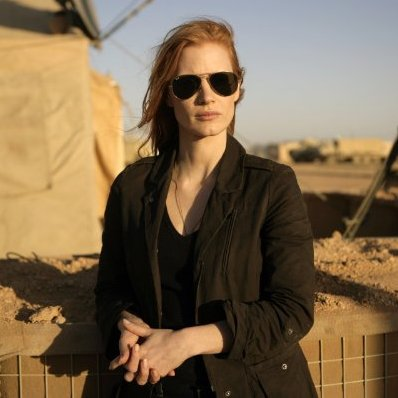 Zero Dark Thirty Full Trailer