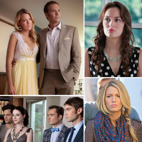 Gossip Girl's just getting started — shop the latest season six looks right here.