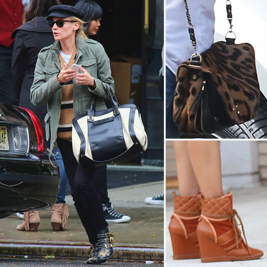 The looks your favorite celebs are sporting are now yours to shop.