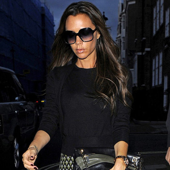 Victoria Beckham Shopping in London | Pictures