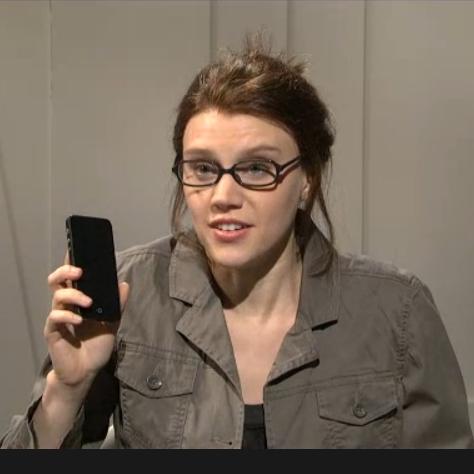 SNL iPhone 5 Skit