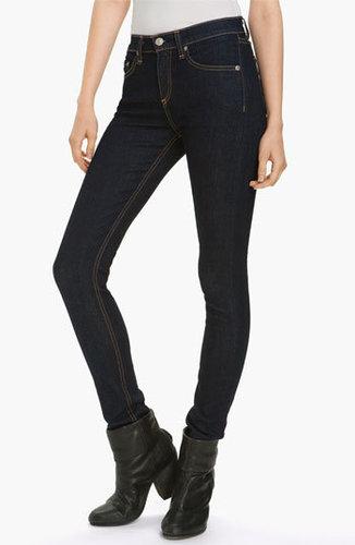 rag & bone/JEAN Skinny Stretch Jeans | Nordstrom