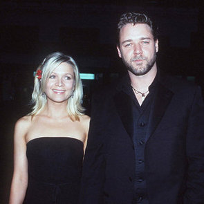 Russell Crowe and Danielle Spencer Pictures Together Through the Years
