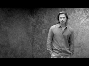 First Look: Brad Pitt's Film for Chanel No 5