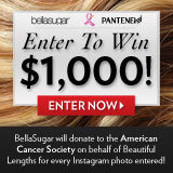Contest: Enter to Win $1,000 at BellaSugar