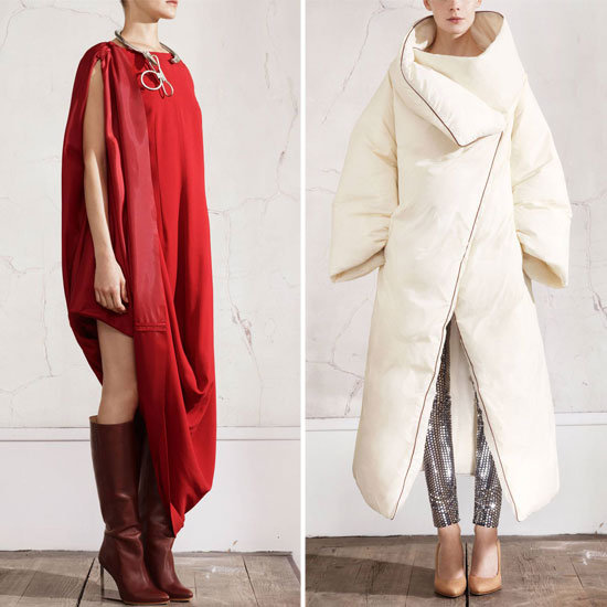 This Just In: Feast Your Eyes on the Maison Martin Margiela For H&M Lookbook