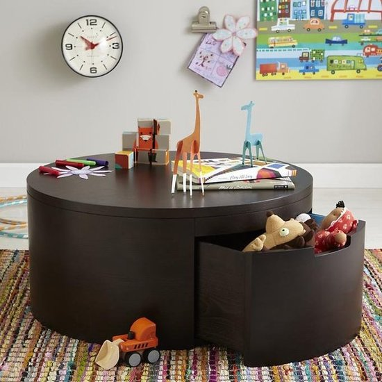 Modern Play Tables For Kids