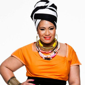 The X Factor Elimination Interview With Angel Tupai