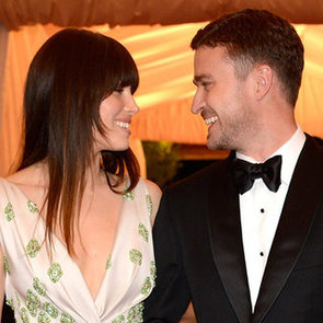 Jessica Biel and Justin Timberlake Pre Wedding Details