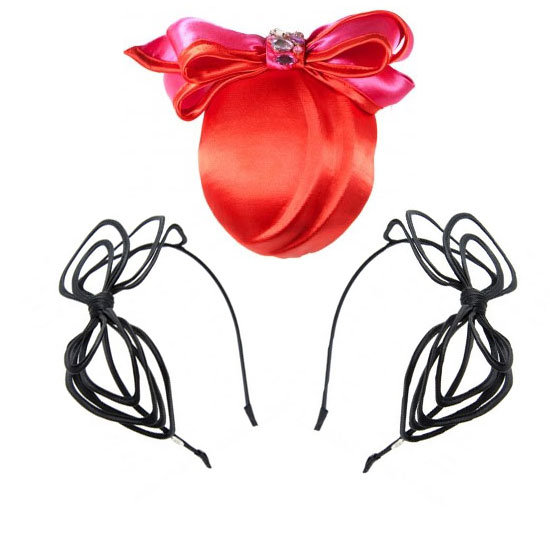 Coolest Races Fascinators and Headwear to Wear to the Spring Racing Carnival: Mimco, Alannah Hill, PeepToe and more