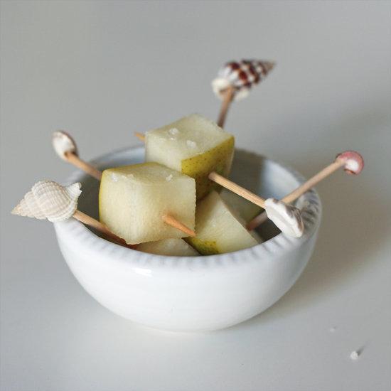 Pickled Pear Recipe