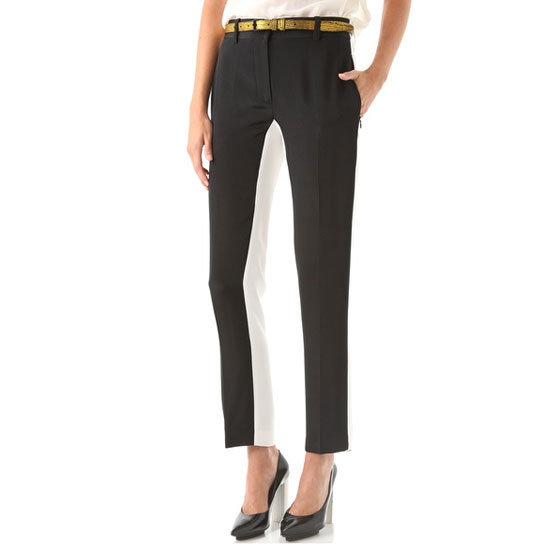 Pants, approx $478, 3.1 Phillip Lim at Shopbop