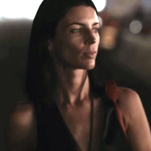 Liberty Ross Stars in Alexander Wang's Confessional | Video
