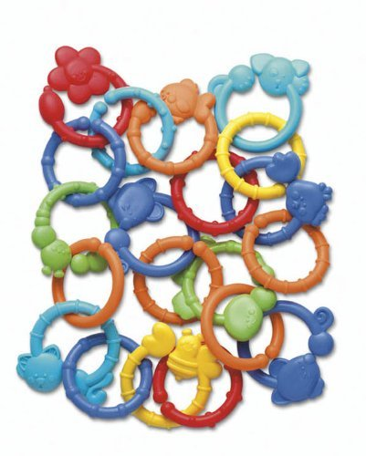 Fisher-Price Link-a-Doos