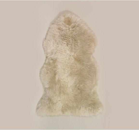 Dwell Studio Sheepskin Rug