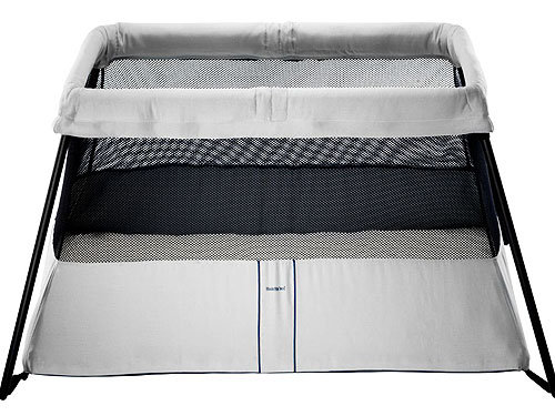 Baby Bjorn Travel Crib Light 2