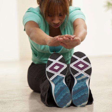 Crunch Body Blitz At-Home Workout