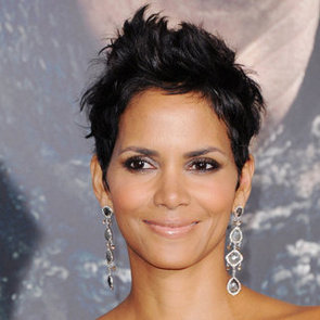Halle Berry's Beauty Look at the Cloud Atlas Premiere