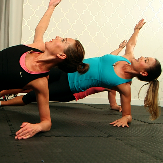 10-Minute No-Equipment Home Workout
