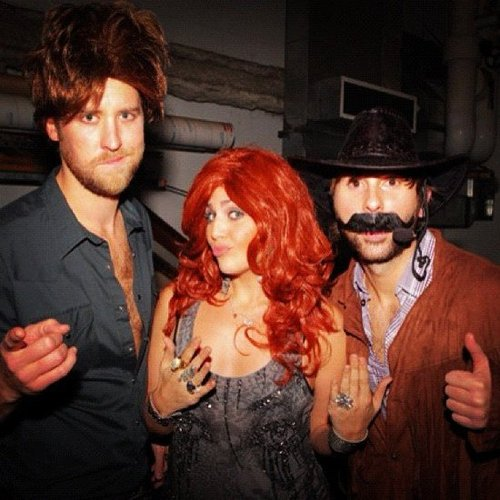 Brooks & Dunn and Reba McEntire